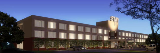 Modular Hotel Construction in the U.S. On the Rise